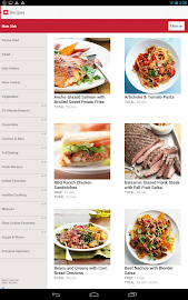 Must-Have Recipes from BHG Screenshot 2