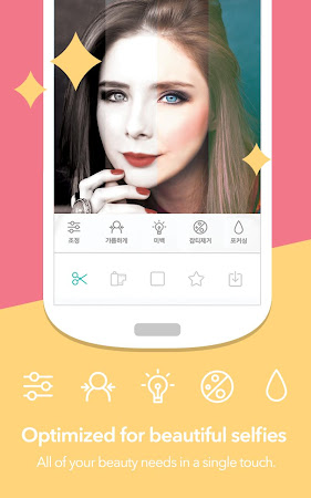 Candy Camera for Selfie 1.73 screenshot 6632