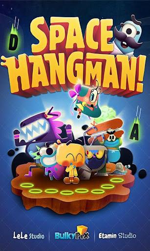 Space Hangman