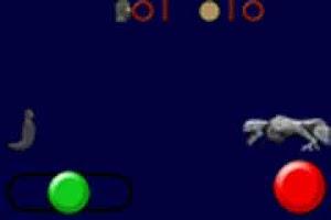 Screenshot of Ninja Ghost