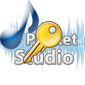 dPocket Studio Key icon