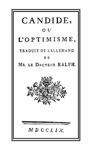 an analysis of leibnizian optimism in candide by voltaire Candide in one of his most famous works, candide, voltaire leaves no stone unturned in terms of what he satirizes though a great many topics are touched upon, voltaire ultimately uses candide to satirize the philosophy of optimism offered by the german philosopher, gottfried wilhelm leibniz by.