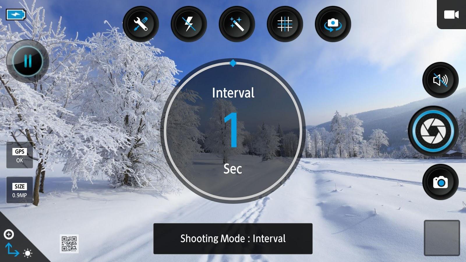 HD Camera - screenshot