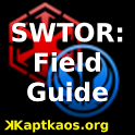 SWTOR: Field Guide (Free) icon
