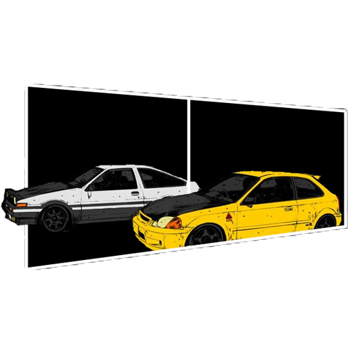 TOUGE PROJECT: RACE AND DRIFT+