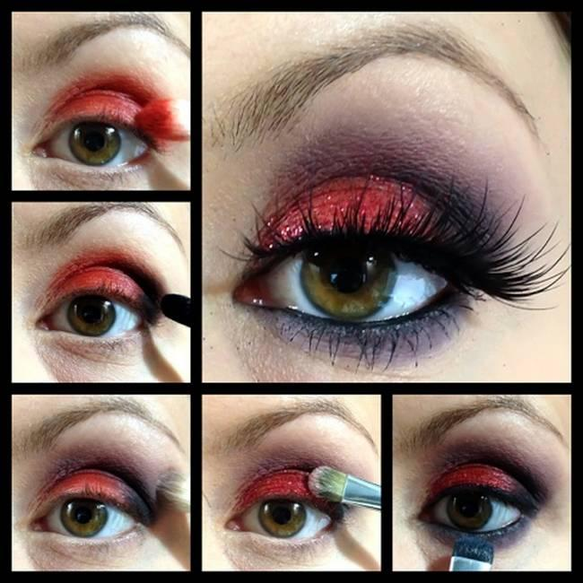 Favoloso Step By Step Eye MakeUP - Android Apps on Google Play VG73