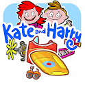 Build a Plane with Kate&Harry icon