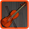 Violin Music Simulator icon