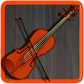 Violin Music Simulator