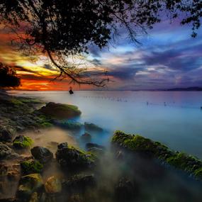 by Wisnu Taranninggrat - Landscapes Waterscapes