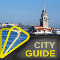 İstanbul Kent Rehberi icon