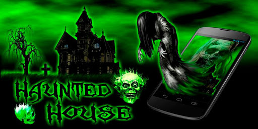 Haunted House GO Theme