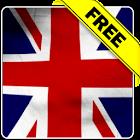 England flag free lwp icon