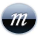 밀기글 v1.8.3-획기적인 키보드 입력기 천지인 버전 icon