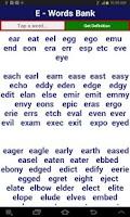 Screenshot of Learn English Lite