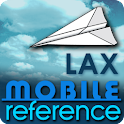 Los Angeles Travel Guide & Map icon
