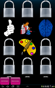 Brain Training Screenshot