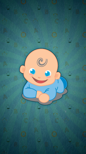 Talking Baby:- The Baby Sounds