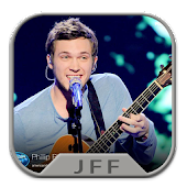 Phillip Phillips Puzzle Games