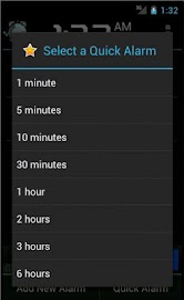 Walk Me Up! Alarm Clock Screenshot 5