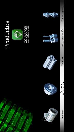 COLVAPOR TABLET 1.2 screenshots 5