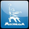 "Movie studio ""Mosfilm"" icon"
