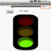 Traffic Light Timer