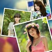 AmaMag - Photo Collage Frame