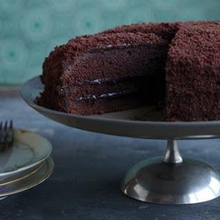 Brooklyn Blackout Cake.