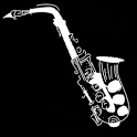 Easy Saxophone - Sax Tuner icon