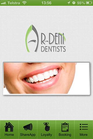 AR-Dent Dentists