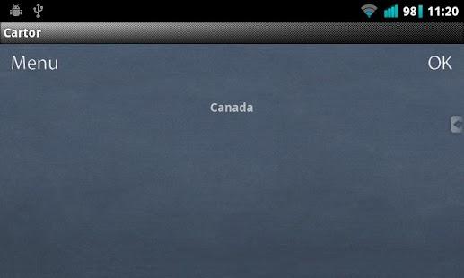 Cartor- screenshot thumbnail