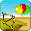 Balloon Bow & Arrow icon