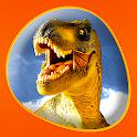 Dinosaurs 360 icon