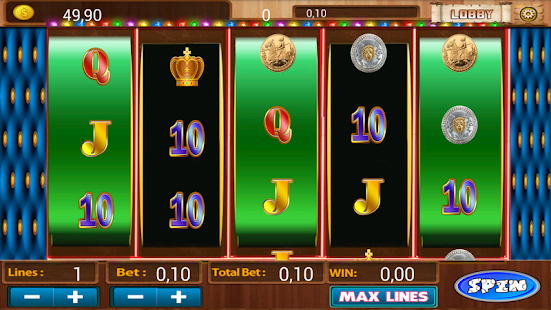 Slim slots casino games genting gambling guide