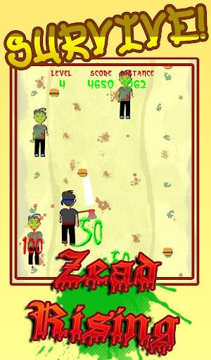 Zead Rising: Roadkill