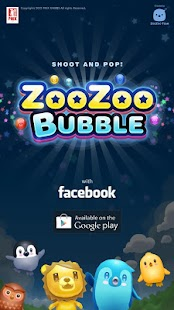 ZooZoo Bubble - screenshot thumbnail