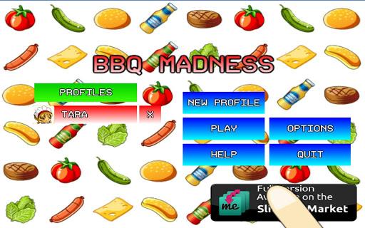 BBQ Madness