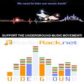 RadioRack