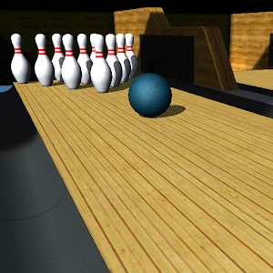 Alley Bowling Games 3D for PC and MAC