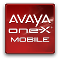 Avaya one-X® Mobile icon