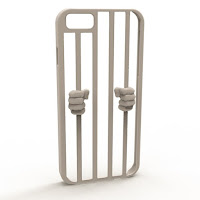 Iphone 6 Prison Case