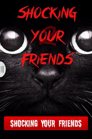 Shocking Your Friends - Part 2