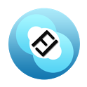 Flickr PF icon