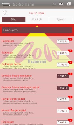 Go-Go Hami