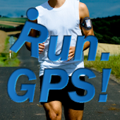 Run.GPS UV Pro Full Android1.6