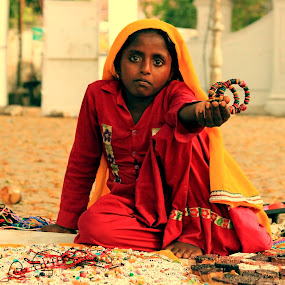 Face of Reality by Seema Nair - People Street & Candids ( child, street, child portrait, children, people, Travel, People, Lifestyle, Culture )