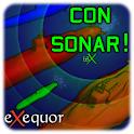 Con Sonar! bgX logo