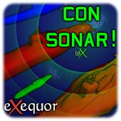 Con Sonar! bgX