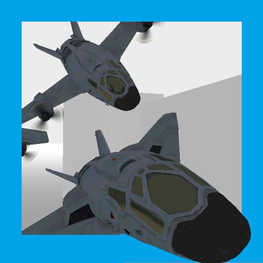 Space Escort 街機 App LOGO-硬是要APP